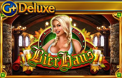 Bier Haus Slot Game Icon