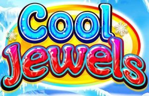 Cool Jewels Slot Game Icon